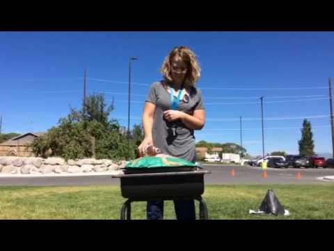 Shield Volcano 5th grade 2016