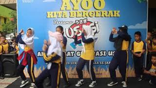 Dance Kewer2 | kelas 5B