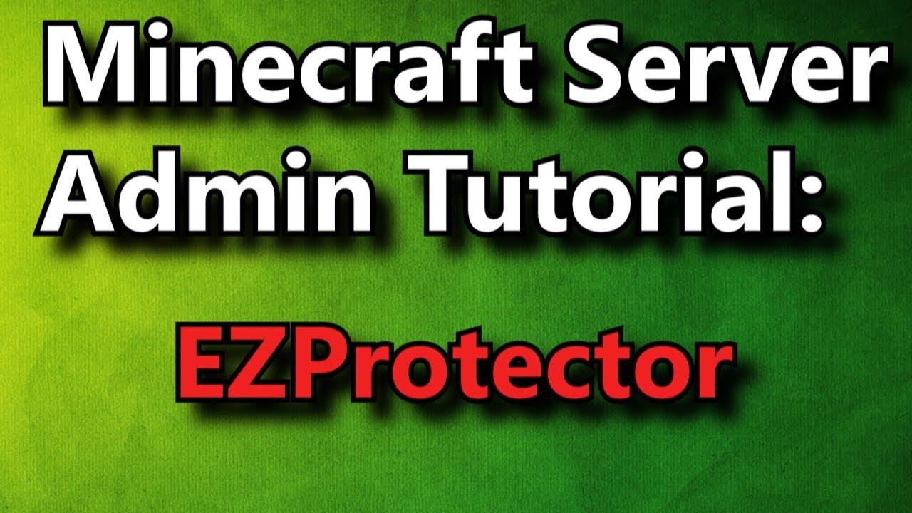 youtube minecraft servers