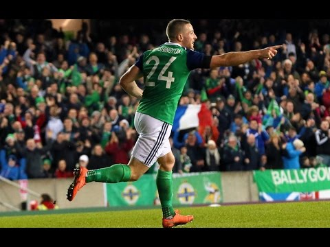 Conor Washington Montage - From Non League Footballer to International!