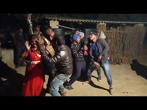 Ashish Raj Yadav Ka Super Hit Dance Party Time Song By 100 Me See 90 Ko Dhokha  Thety Hai  2019