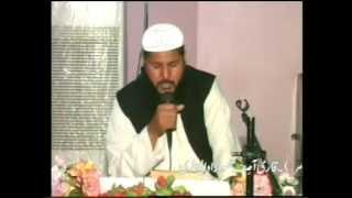 tilawat in masjid quba scheme.iii qari qasim jan. 2012