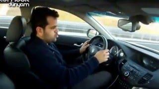 Honda Accord Testi 2.0 Executive Türkiye Otomobil Dünyam