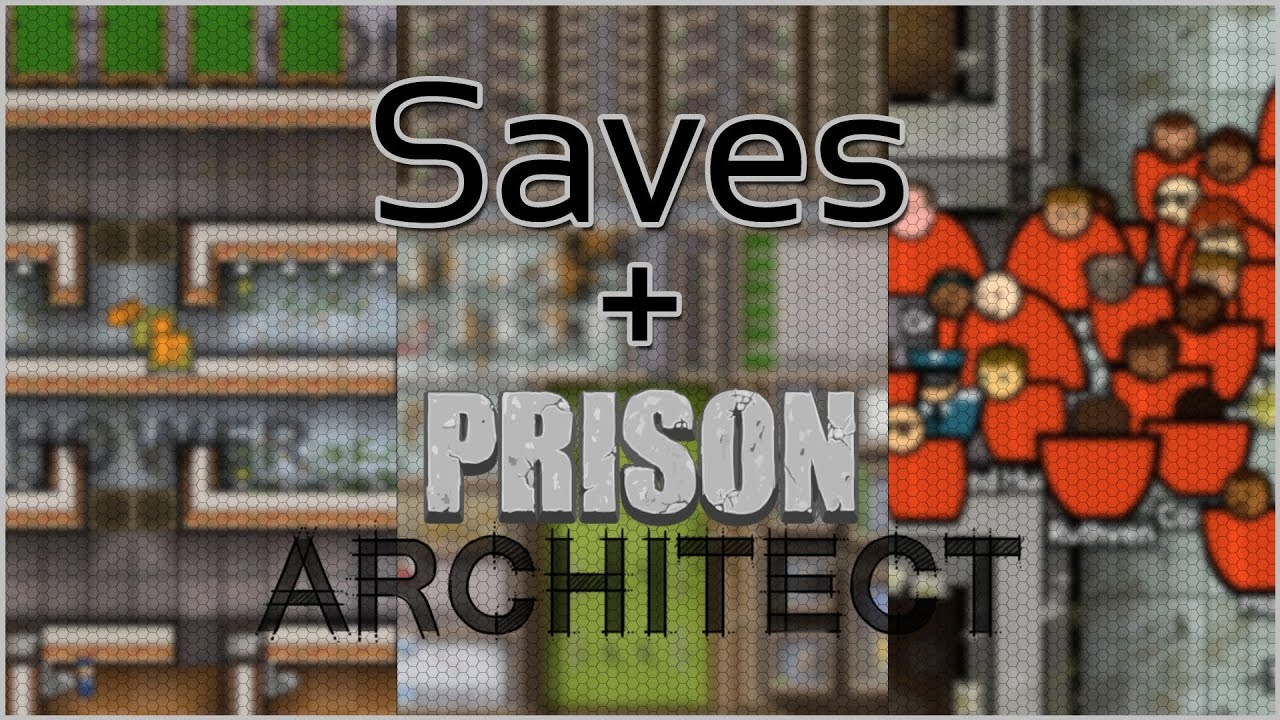 prison architect how to stop luxuries