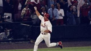 9/8/98: Mark McGwire Hits No. 62