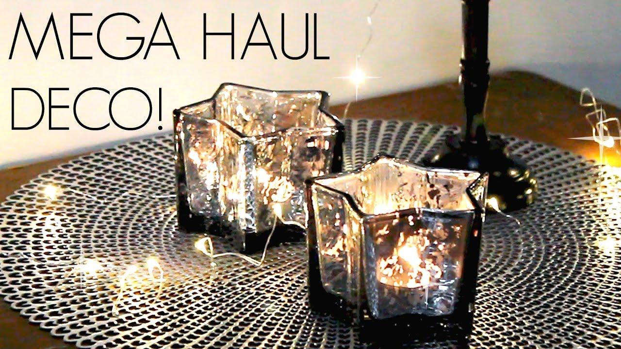 Mega Haul Zakupowy Dekoracje Diy Pepco Tiger Ikea Allegro Youtube