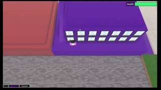Purple Skittles: How To Fight Mah_Bucket [ROBLOX]