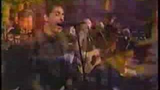 Fly - Live Sugar Ray on David Letterman show