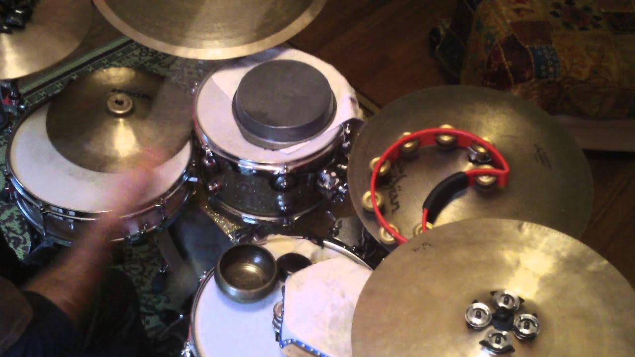 J Dilla Drum Kit Digitalni