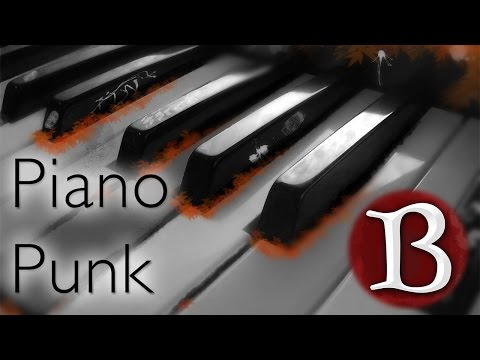 Piano Punk - by NB