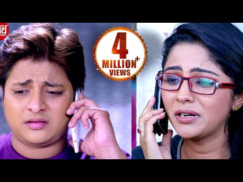 Serious Scene - Julie Tame Kemiti Achha | New Odia Film - Super Michhua | Sidharth TV
