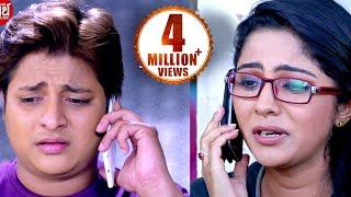 Serious Scene - Julie Tame Kemiti Achha | New Odia Film - Super Michhua | Sidharth TV