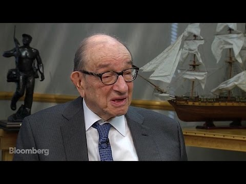 Alan Greenspan: China