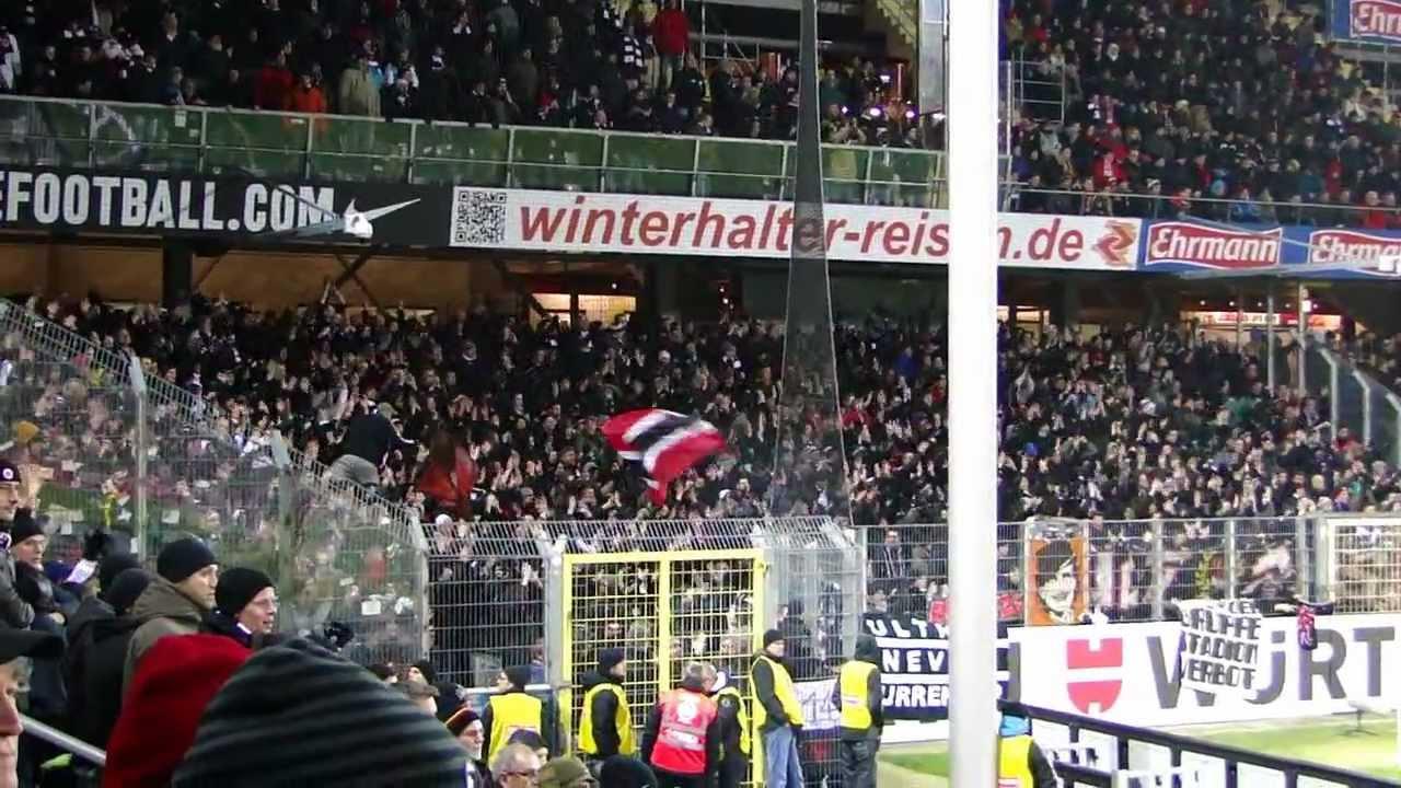 Sc Freiburg Eintracht Frankfurt