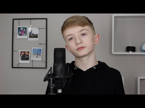 Thumbnail: Rockabye - Clean Bandit ft Anne Marie & Sean Paul - Cover