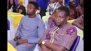 St Janet Sing  Dance Shaku Shaku As Mide Martins Husband Afeez and Niyi Johnson Enjoy Themselves