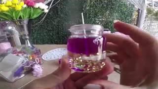 Jel Mum Püf Noktaları - DIY #68