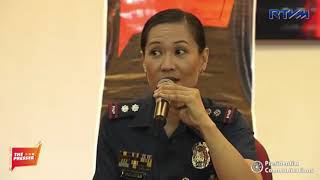 1,001 of 1,861 rescued minors are drug pushers — PNP spox