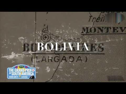 Bespoke Rallies Grand Prix of South America 2018