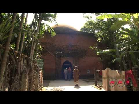 Historic Mosque City of Bagerhat (UNESCO/NHK)