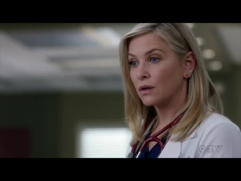 Arizona Robbins 13x22 Part 1