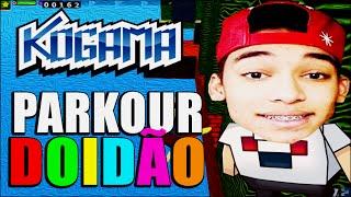 Kogama - Parkour Doidão (Feat. AuthenticGames)