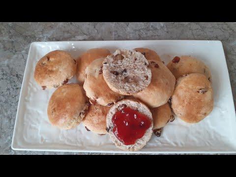 scones-aux-raisins-secs-très-facile-et-moelleux