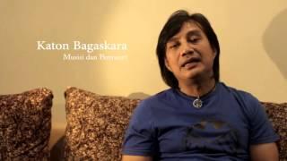 Katon Bagaskara Dukung Film Lokal GO Nasional | SUMIATI URBAN LEGEND THE MOVIE