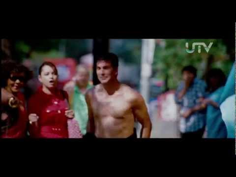Thank You | 2011 | Bollywood Action Scene | Akshay Kumar