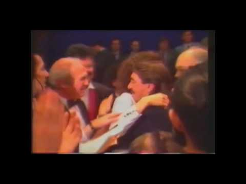 Eurovision 1988 - Behind the scene (last jury result)