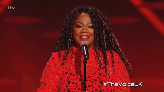 The Voice Fails: Great performances that didn't pass