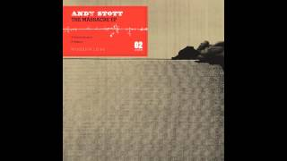 Andy Stott - Unknown Exception