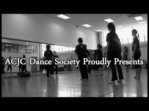 Bailamos 2013 publicity video