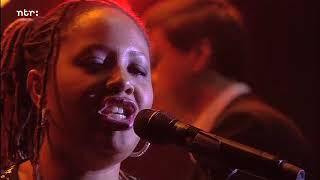 The Robert Glasper Experiment & Lalah Hathaway - Jesus Children (Live NSJ 2014)