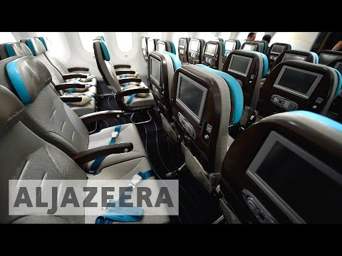 Al Jazeera English: Airlines body pushes for tighter passenger rules