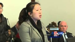 Chinatown massage parlor owners face prostitution charges