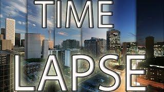 Time Lapse (zaman atlama)