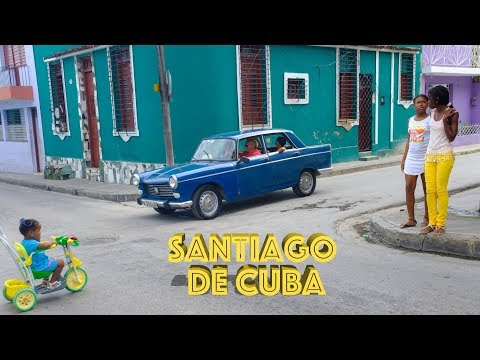 Santiago De Cuba, Travel Guide, Eastern Cuba