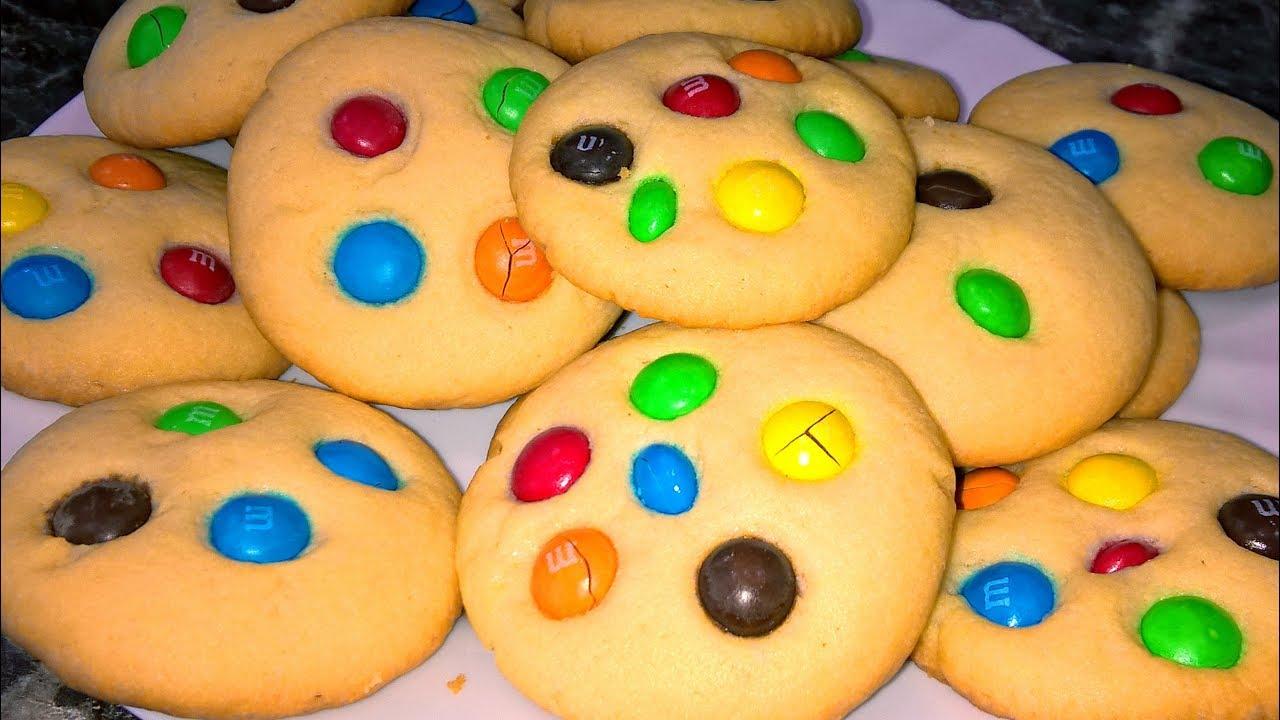 печенье с м&amp
