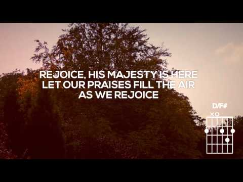 Rejoice   VineyardSongs.com Song of The Month October 2015