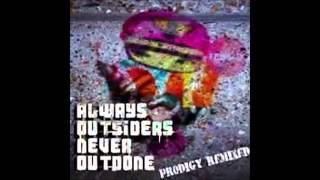 Скачать The Prodigy Hotride Poj Mix