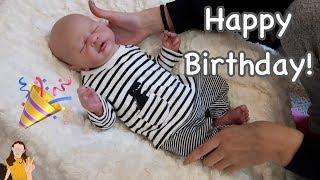 Happy Birthday Holden! | Kelli Maple