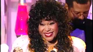 Shirelles Accept Hall of Fame Awards