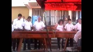 Noviembre en Sanarate, El Corrido al Jumay - Ensamble en Jalapa