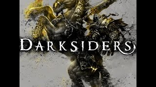 Darksiders Xbox One Compatible Let