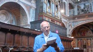 Communio Gregoriano FACTUS EST REPENTE. Giovanni Vianini, Studio, Milano, It.