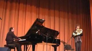 Walter Donaldson - Love Me or Leave Me (Arkady Shilkloper & Daniel Kramer)