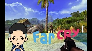 Playing Far Cry 1!!! 😃
