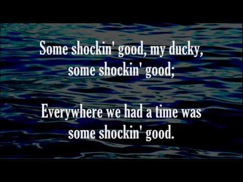 Some Shockin' Good - Simani - Lyrics ,