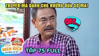 Gia đình là số 1 Phần 1 | Tập 75 Full: Phim gia đình Việt Nam hay nhất 2019 - HTV Films